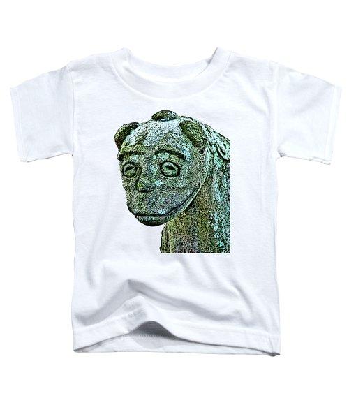 Komainu03 Toddler T-Shirt