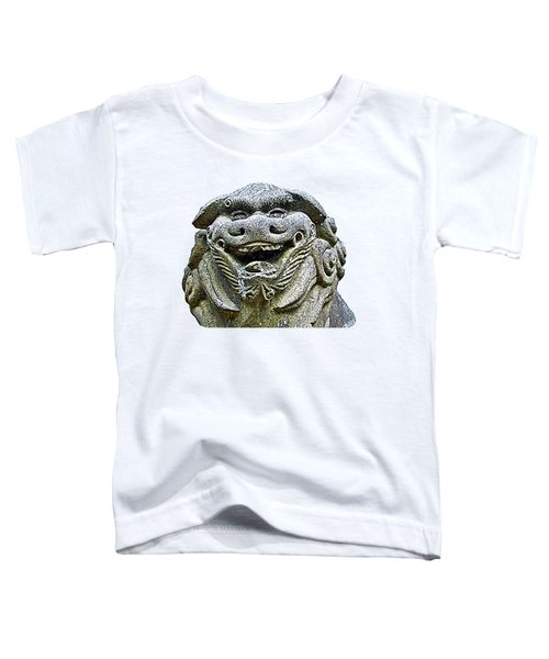 Komainu04 Toddler T-Shirt