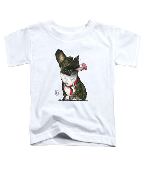 Krohne 3188 Toddler T-Shirt