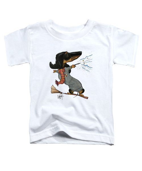 Kusnierczak 3551 Toddler T-Shirt