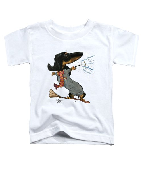 Kusnierczak 3551 Toddler T-Shirt