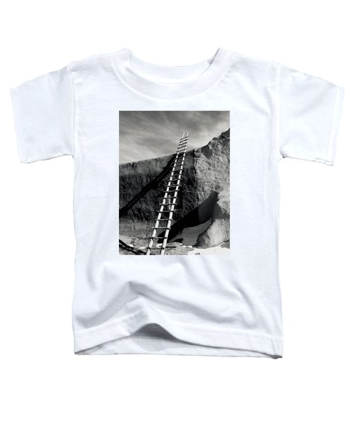 Ladder To The Sky Toddler T-Shirt