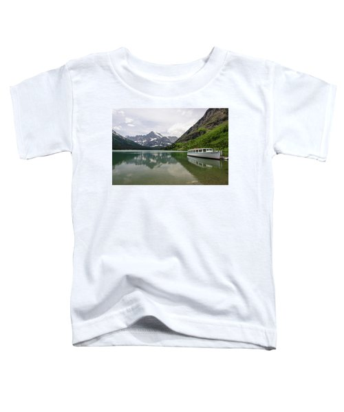 Lake Josephine Toddler T-Shirt