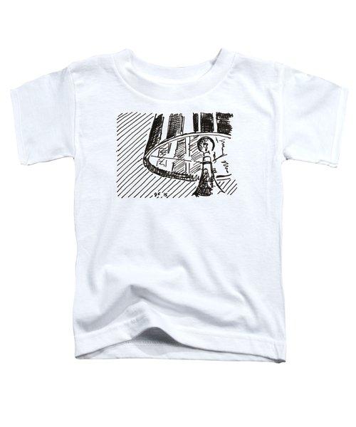 Lamp 1 2015 - Aceo Toddler T-Shirt