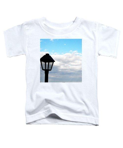 Lamp Post Toddler T-Shirt
