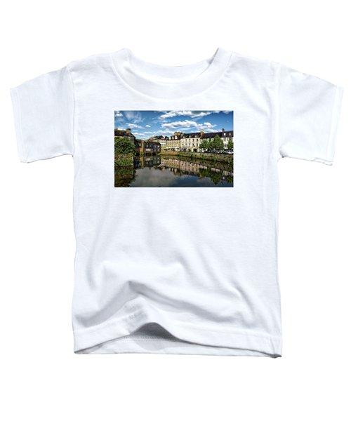 Landerneau Village View Toddler T-Shirt