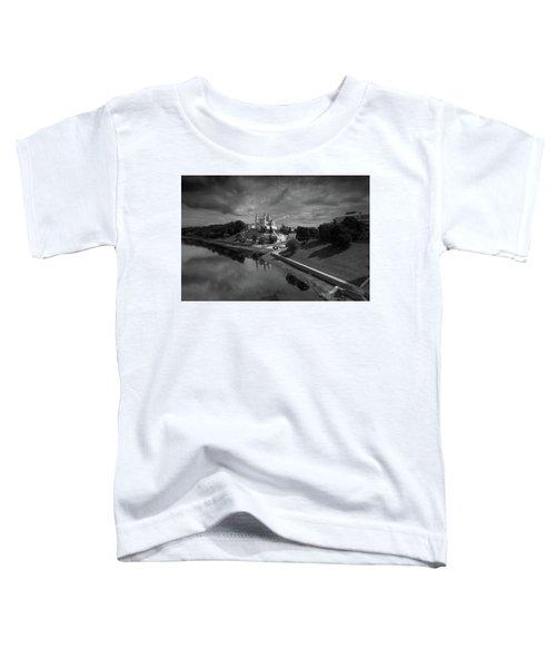 Landscape #2877 Toddler T-Shirt