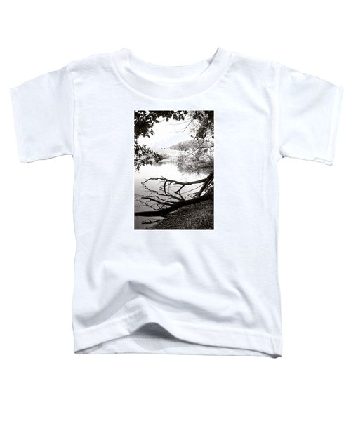 #landscape #lake  #mothernature Toddler T-Shirt