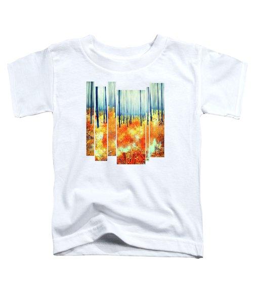 Late Autumn Toddler T-Shirt