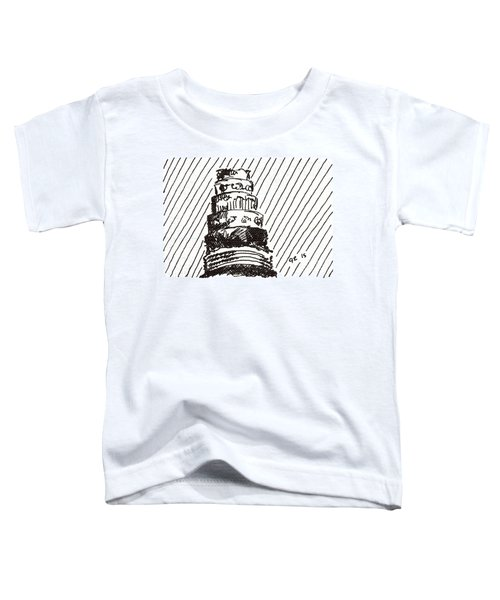 Layer Cake 1 2015 - Aceo Toddler T-Shirt