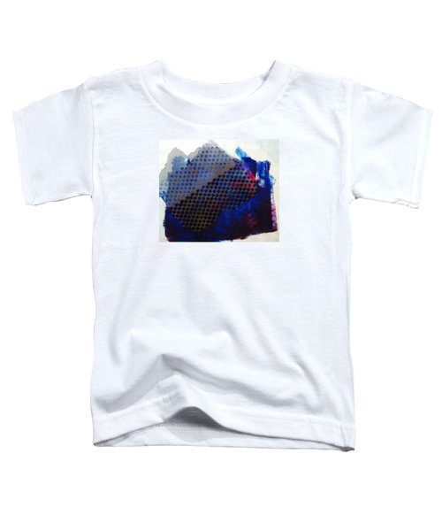 Layered Life Toddler T-Shirt