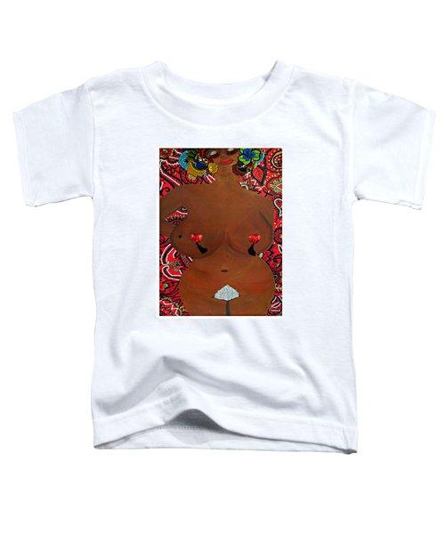 Le Grande Madame Toddler T-Shirt