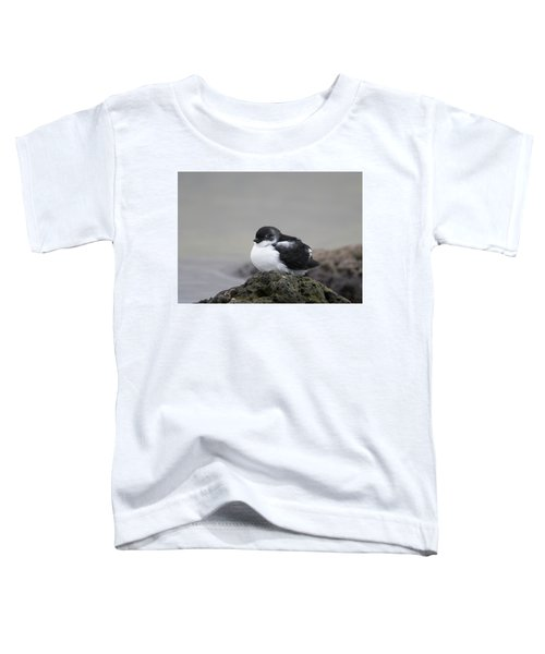 Least Auklet Toddler T-Shirt