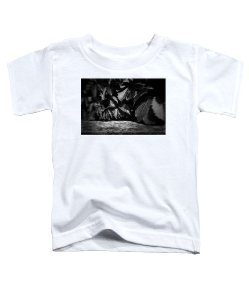 Leaves #9671 Toddler T-Shirt