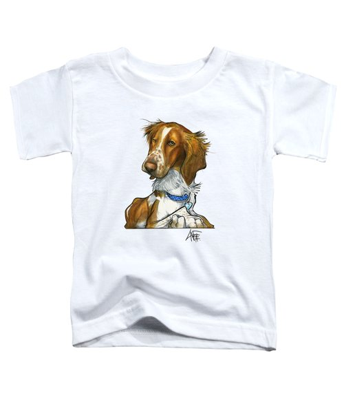 Leger 3018 Toddler T-Shirt