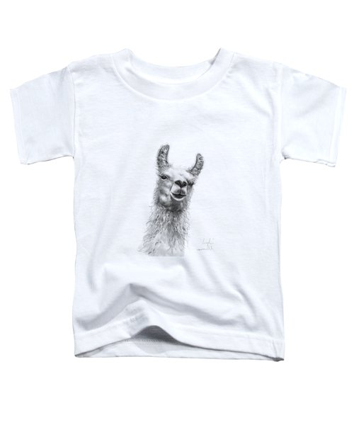 Leigh Toddler T-Shirt