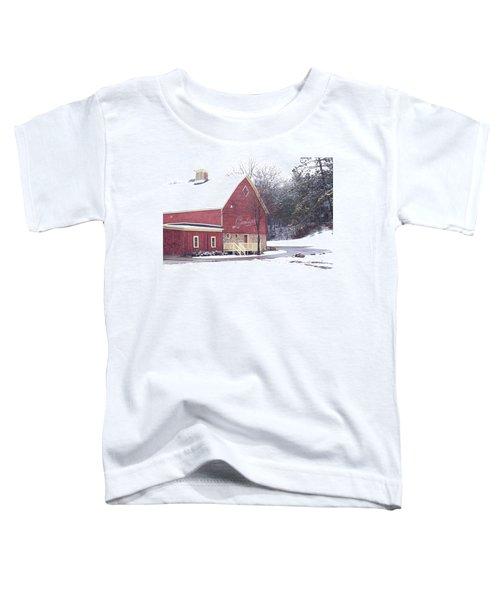 Leinie Toddler T-Shirt