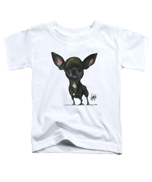 Leroy 3972 Toddler T-Shirt