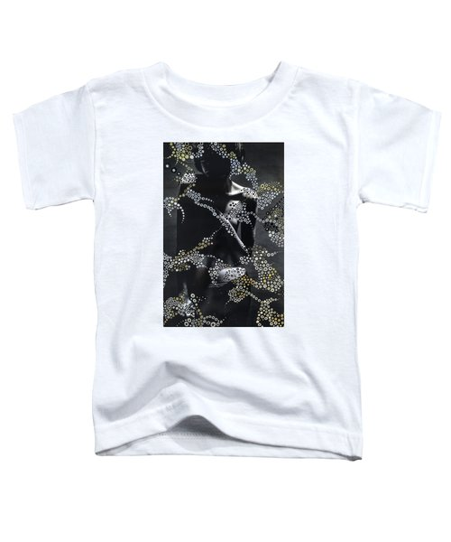 Let Us Dwell On Life Toddler T-Shirt