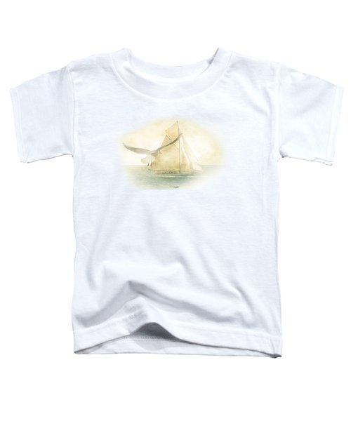 Let Your Spirit Soar Toddler T-Shirt