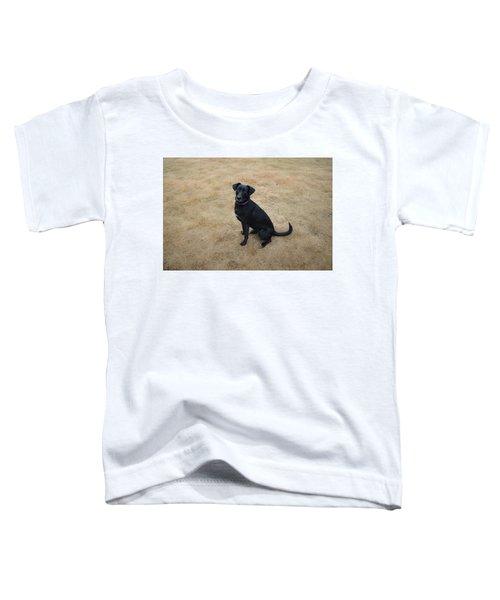 Libby Toddler T-Shirt