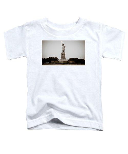 Liftin' Me Higher Toddler T-Shirt