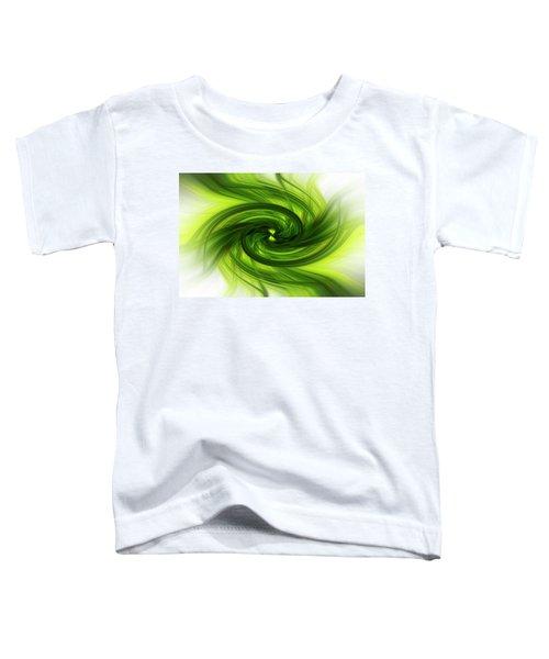 Light Abstract 8 Toddler T-Shirt