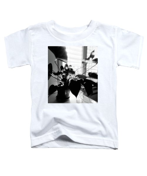 Light And Shadow 11 Toddler T-Shirt