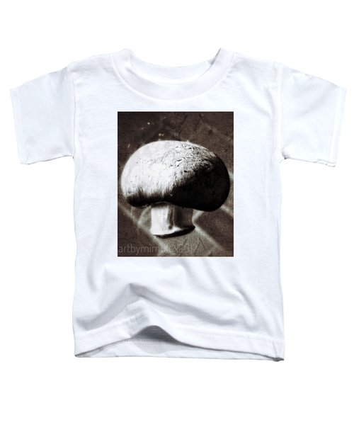 Light And Shadow 9 Toddler T-Shirt