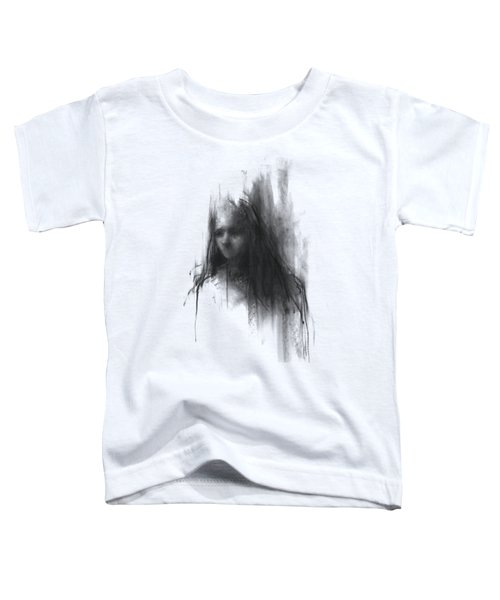 Like A Girl II Toddler T-Shirt