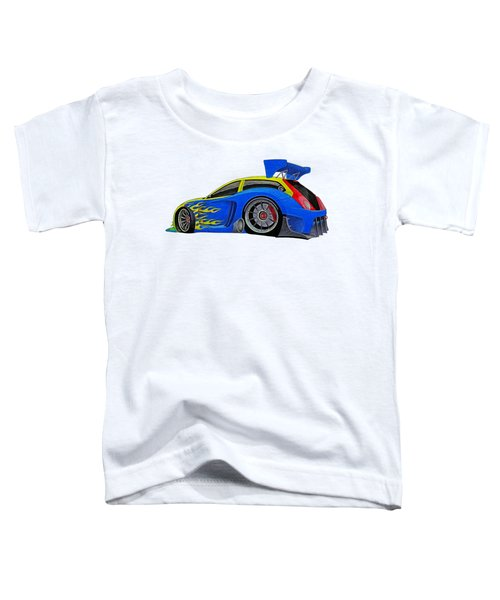 Lil Volvo Toddler T-Shirt