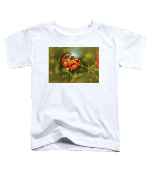 Lily #h8 Toddler T-Shirt