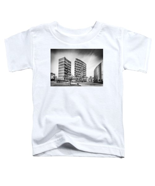 Lima Buildings Toddler T-Shirt