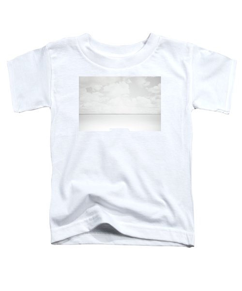 Line Of Sight Toddler T-Shirt