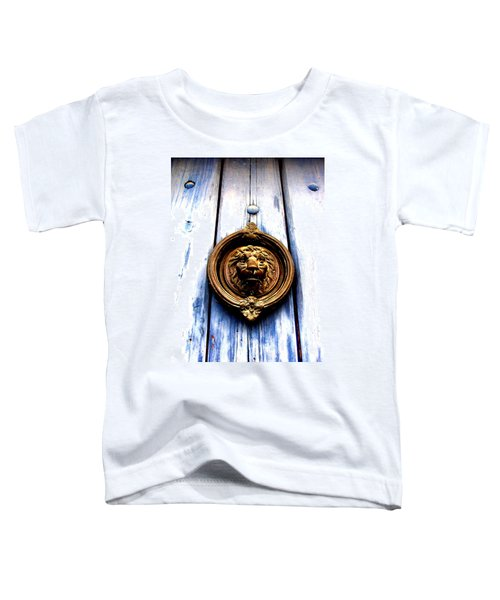 Lion Dreams Toddler T-Shirt