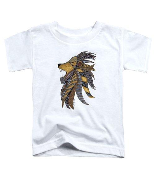 Roar Toddler T-Shirt