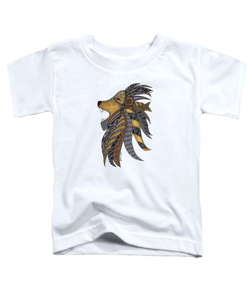 Roar Toddler T-Shirt