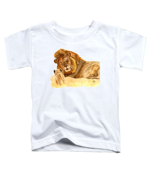 Lions Toddler T-Shirt