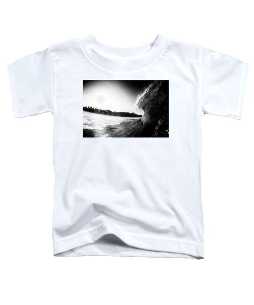 lip Toddler T-Shirt