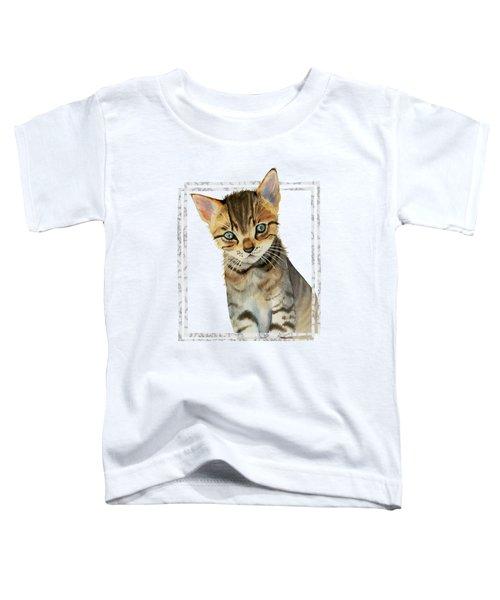 Little One 3 Toddler T-Shirt