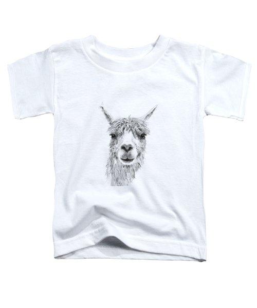 Rachel Toddler T-Shirt