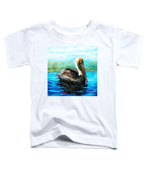 L'observateur Toddler T-Shirt