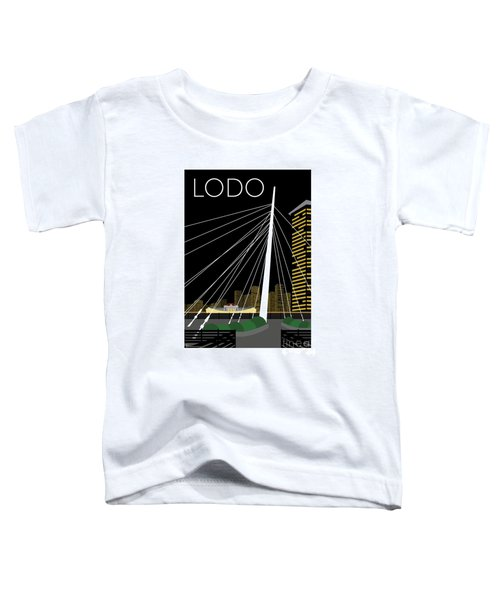 Lodo By Night Toddler T-Shirt