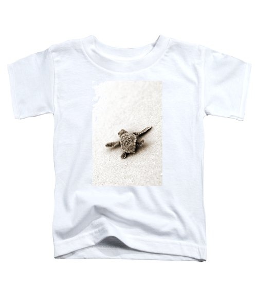 Loggerhead Toddler T-Shirt