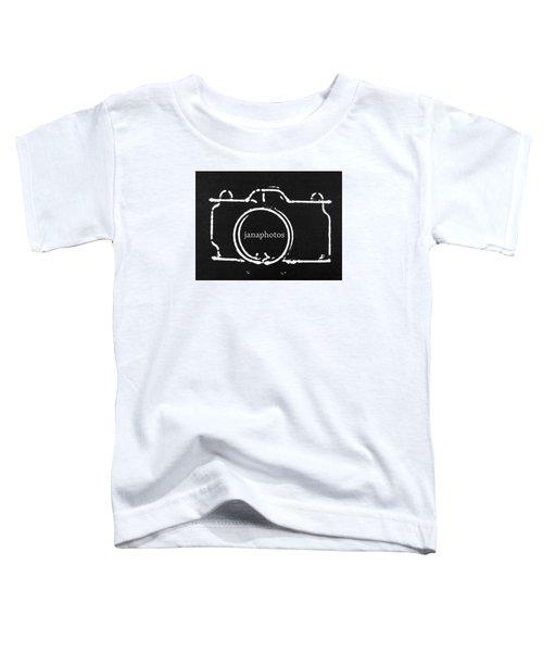 Logo Toddler T-Shirt