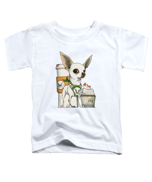Lombardo 7-1459 Toddler T-Shirt