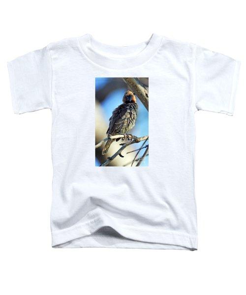 Lonchurea Toddler T-Shirt