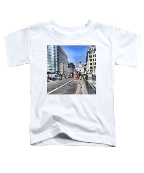 London City Toddler T-Shirt