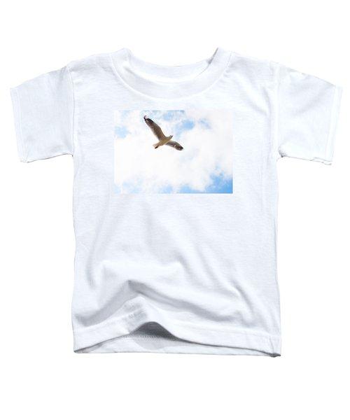 Lone Flyer Toddler T-Shirt