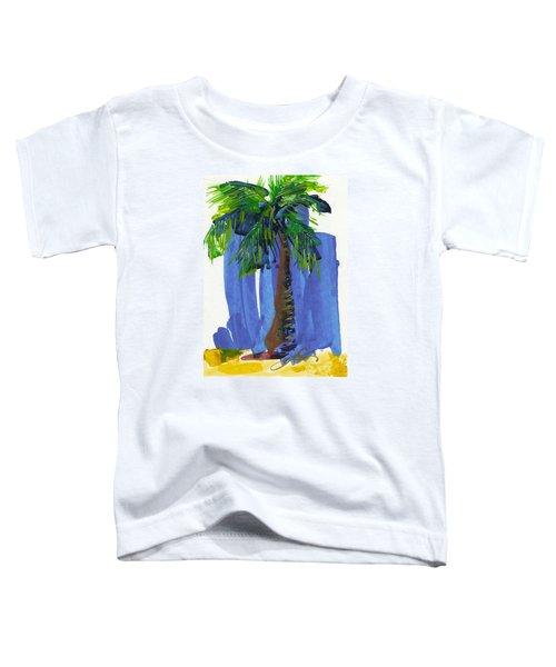 Lone Palm Toddler T-Shirt